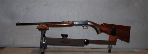 Browning Arms 22 Long Rifle Made In Belgium