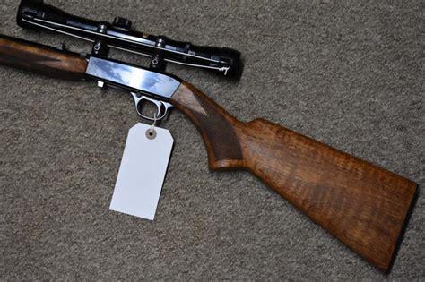 Browning Arms Sa 22 22lr Rifle For Sale