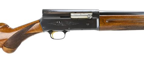 Browning Auto 5 12 Gauge Shotgun Price