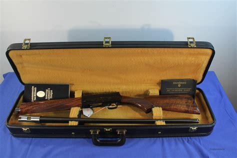Browning Auto 5 Shotgun Case