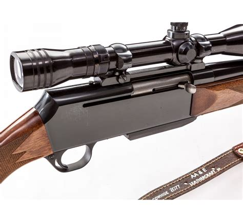 Browning Automatic Hunting Rifle