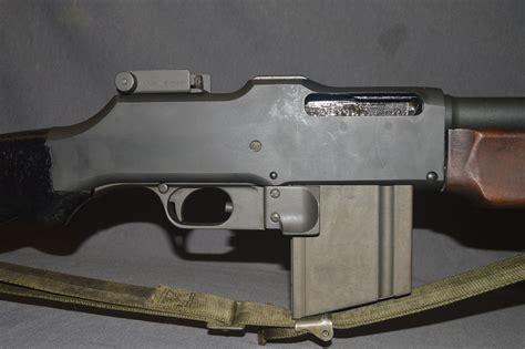Browning Automatic Rifle Ammo Bearer