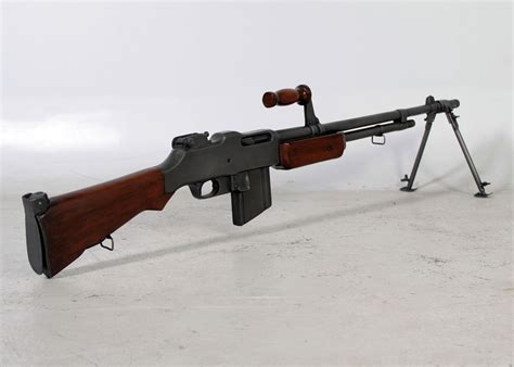 Browning Automatic Rifle Replica