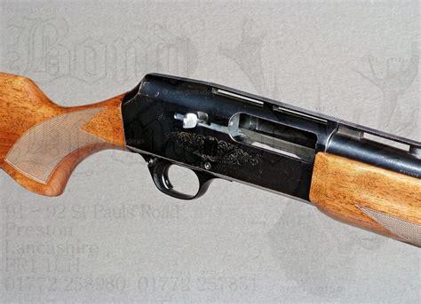 Browning B2000 Shotgun