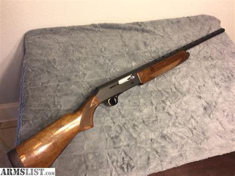 Browning B80 20 Gauge Shotgun For Sale