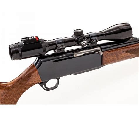 Browning Bar Deer Rifle