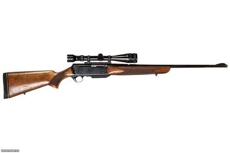 Browning Bar Rifle 300 Win Mag