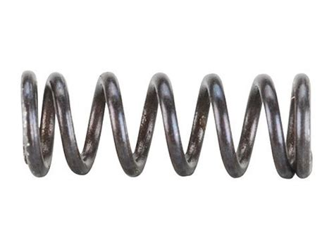 Browning Barrel Adjusting Ring Follower Spring