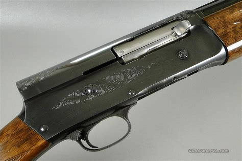 Browning Belgium 12 Gauge Shotgun 3 Magnum