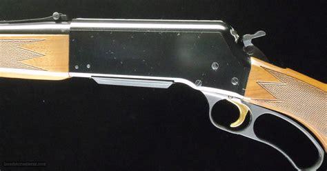 Browning Blr 243 Takedown