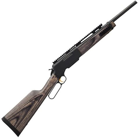 Browning Blr Takedown Rifle Review