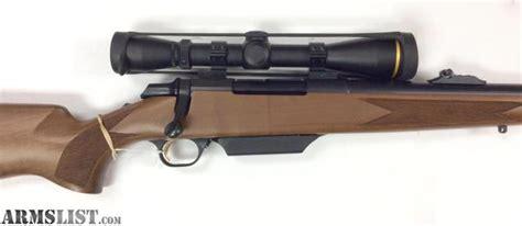 Browning Bolt Action Shotgun For Sale