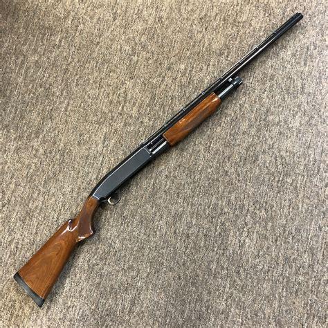 Browning Bps Hunter Shotgun