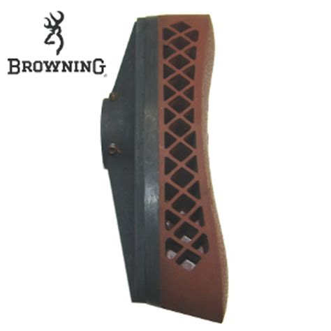 Browning Bt 99 Recoil Pad