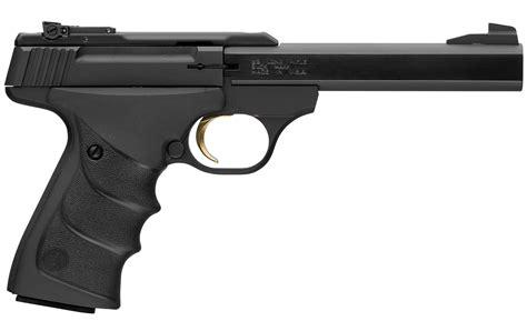 Browning Buck Mark And Browning BuckMark - Tandemkross