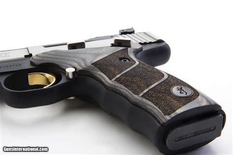 Browning Buck Mark Ultra Grip Dx Udx Pro Target Truglo