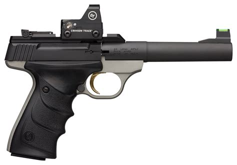 Browning Buckmark Red Dot Review