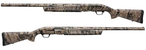 Browning Camo Patterns For Long Trac Rifle