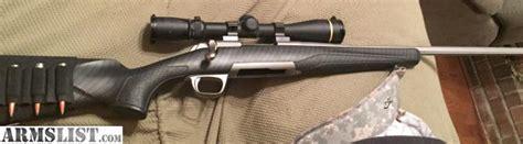 Browning Carbon Fiber 300 Wsm