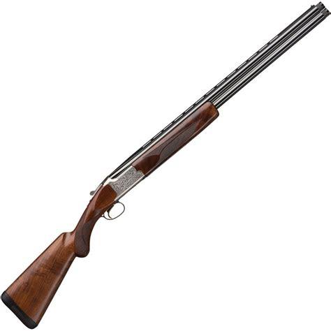 Browning Citori 12ga O U Double Shotgun