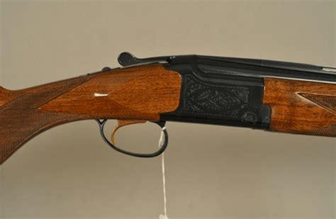 Browning Citori 20 Gauge Shotgun