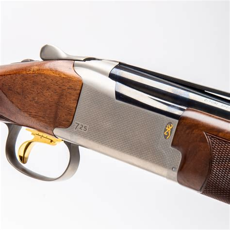 Browning Citori 725 For Sale