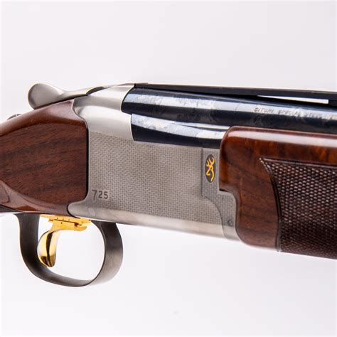 Browning Citori 725 Sporting For Sale