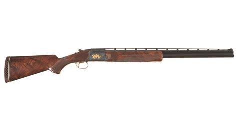 Browning Citori Grade Vi Shotgun With 4 Barrels