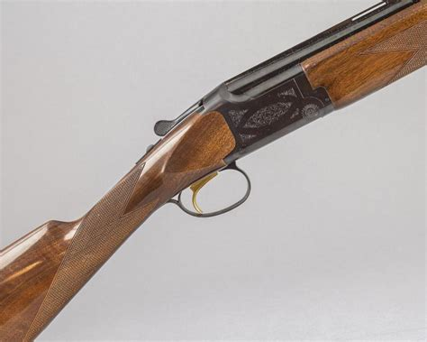 Browning Citori Over Under Shotgun Reviews