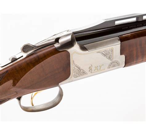 Browning Citori Xt Trap Shotgun For Sale