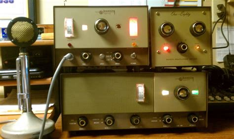 Browning Eagle R27 S23 Series 2 The Old Tube Radio
