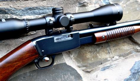 Browning Fn 22 Pump Action Rifle For Sale