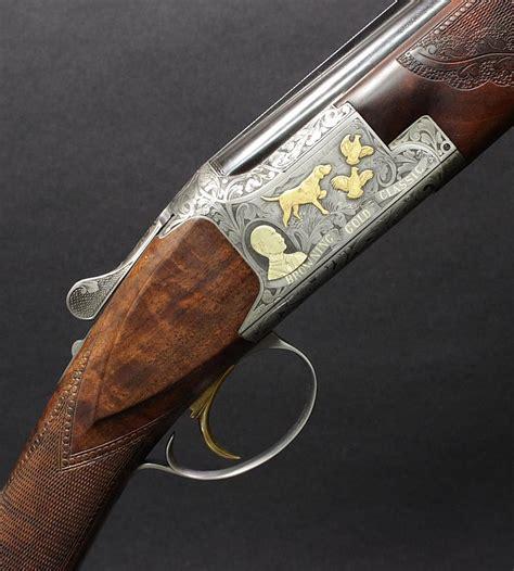 Browning Gold Classic Shotgun