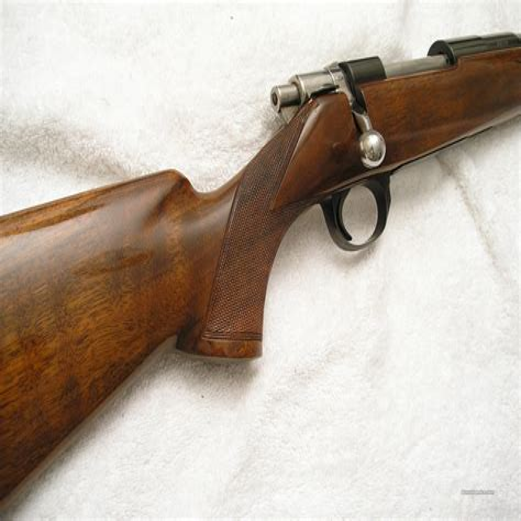 Browning Heavy Barrel Rifle