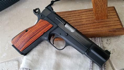 Browning Hi Power 1911 Click Thumb Safety - AR15 COM