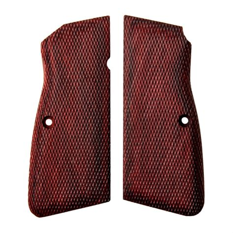 Browning Hi Power Grips At Brownells