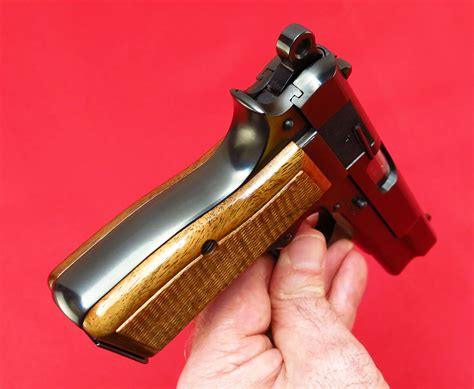 Browning Hi Power Hammer Spring Question The Firearms