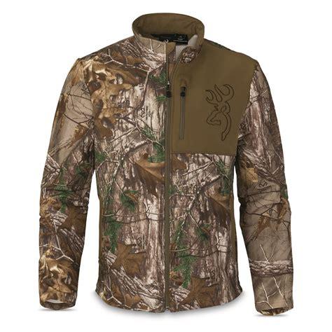 Browning Hunting Coats