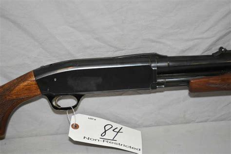 Browning Japan Shotgun
