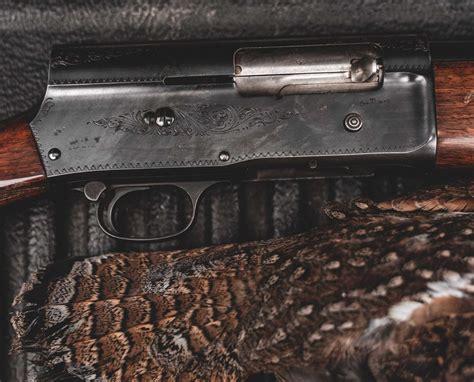 Browning Legacy Shotgun