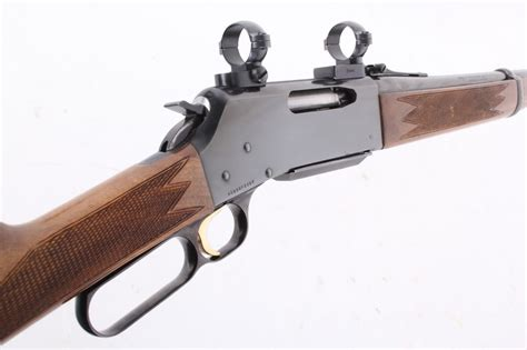 Browning Lever Action Rifles 22250