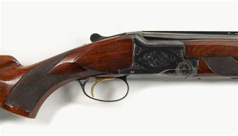 Browning Lightning 12 Gauge Shotgun