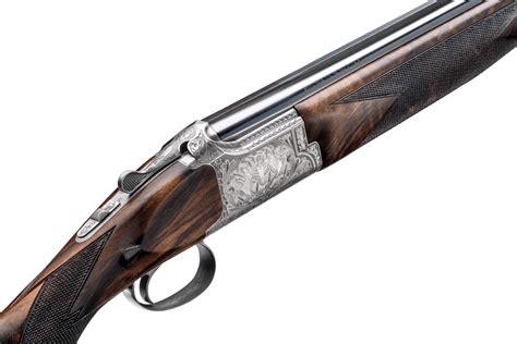 Browning Limited Edition Shotguns