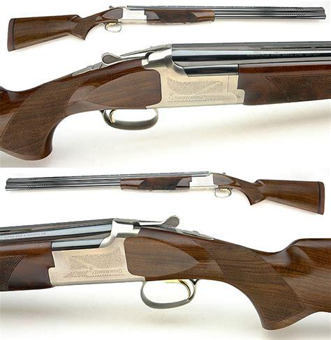Browning Model 425 Sporting Clays Shotgun