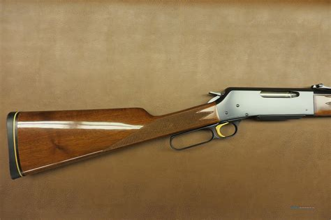 Browning Model 81 Blr 308