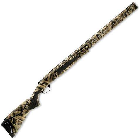 Browning Over Under Shotgun Camo