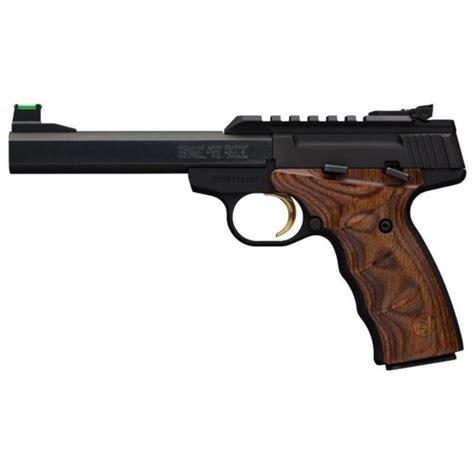 Browning Pistols Rimfire For Sale Gunsinternational Com