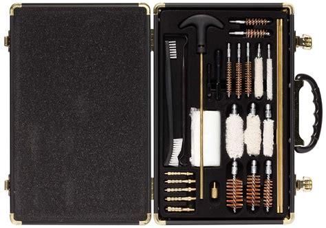 Browning Pump Shotgun Cleaning
