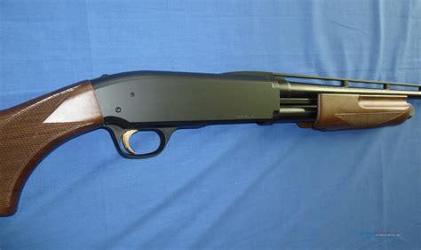 Browning Pump Shotguns For Sale 28ga Or 410