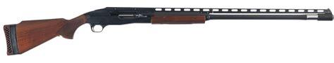 Browning Recoilless Shotgun